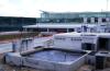 Figura 1 Planta de tratamiento aeróbica del aeropuerto internacional Nueva Aurora