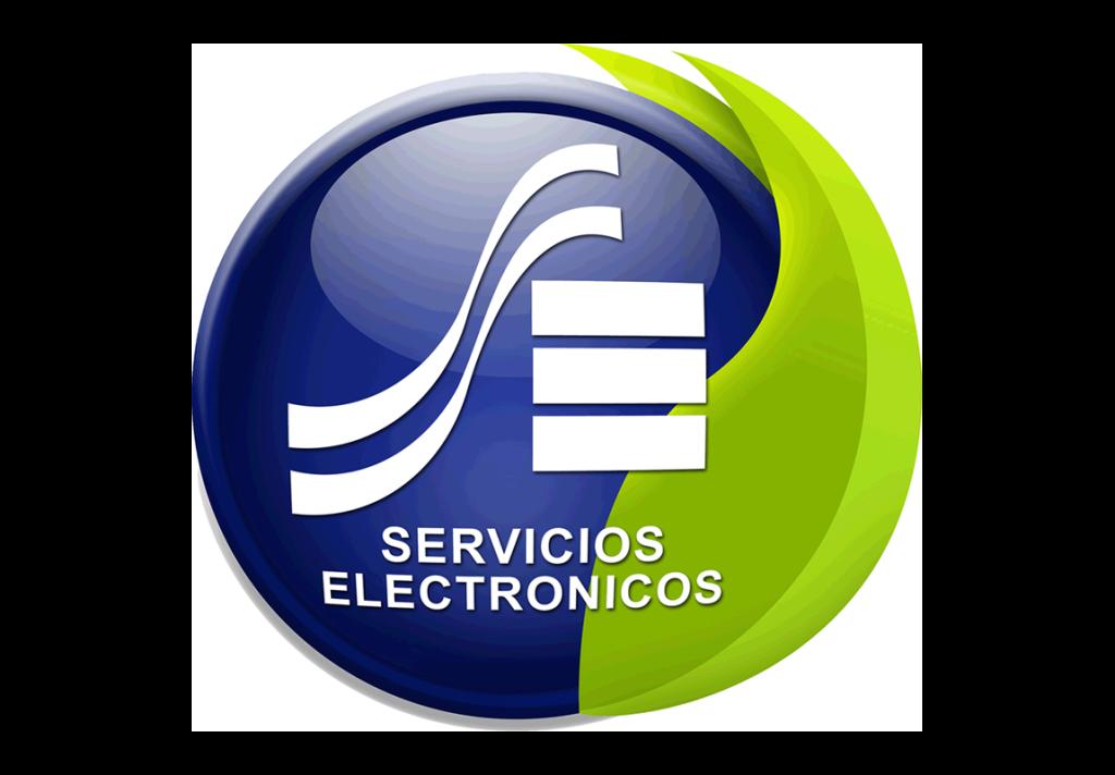 ServiciosElectronicos