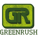 Logo Green Rush
